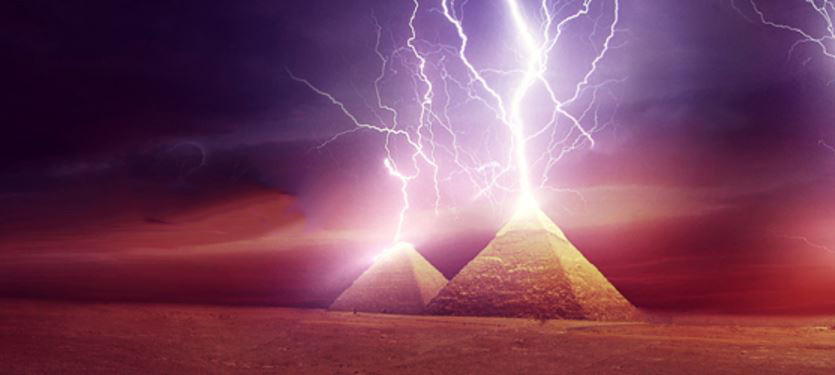 The Great Pyramid Of Giza: A Tesla-like Power Plant Built