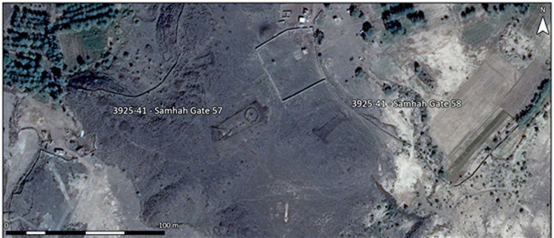 Researchers uncover HUNDREDS of mysterious stone structures using Google Earth