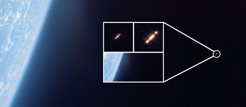 Gemini X alien UFO 1024x448 Ex oficial de inteligencia estadounidense afirma que los ovnis son REALES y que no estamos SOLO