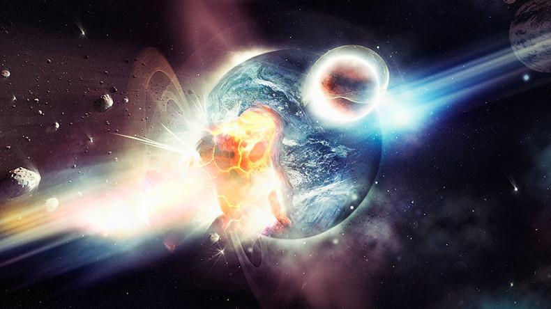 La gran tribulación ha comenzado: una profecía sugiere la