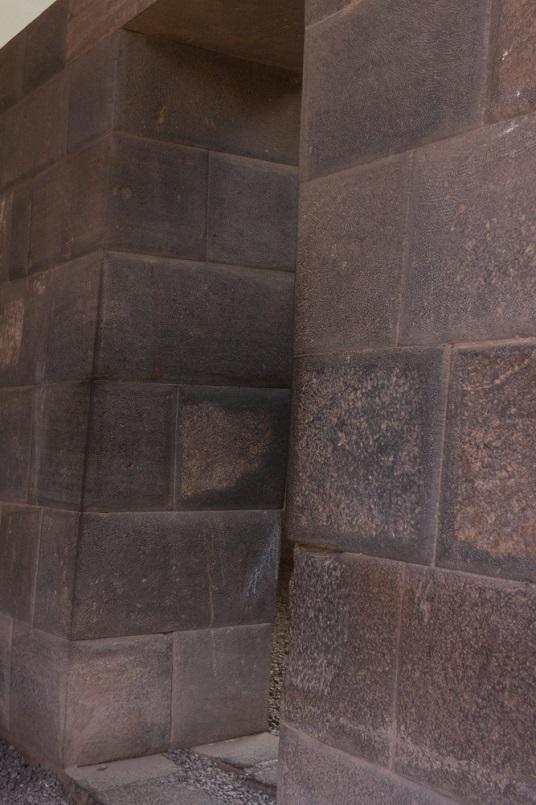 Coricancha temple