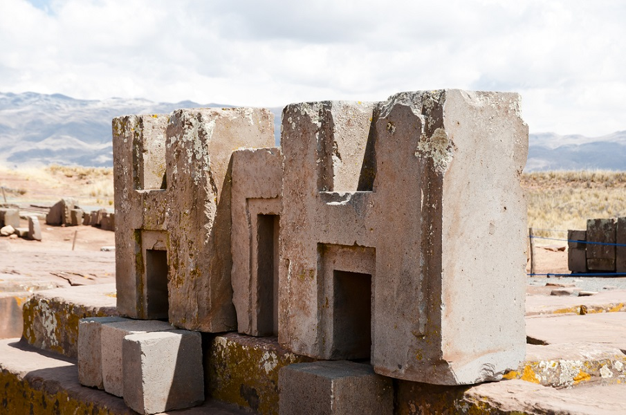 Puma Punku A Never Ending Ancient Mystery Ancient Code