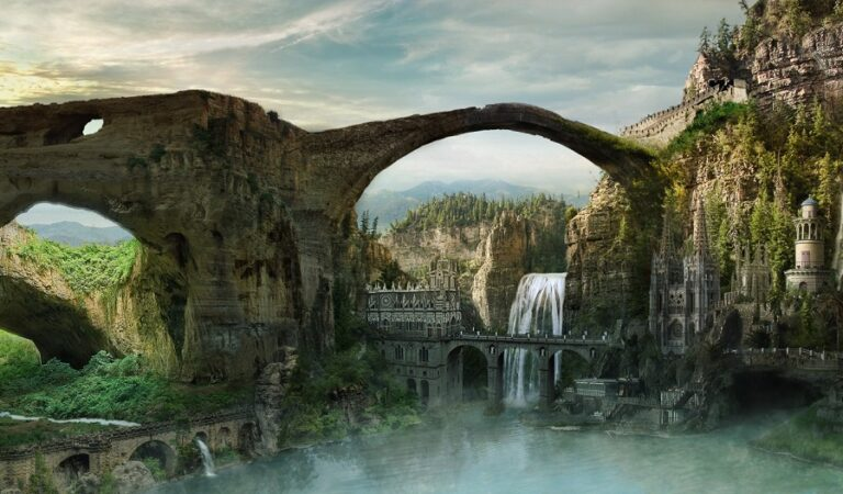 Video: 5 Legendary 'Lost' Cities That Might Actually Be Real