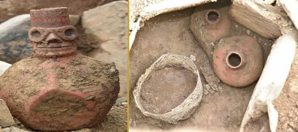 Ancient astronomical observatory discovered in Peru Ancient-Wari-2