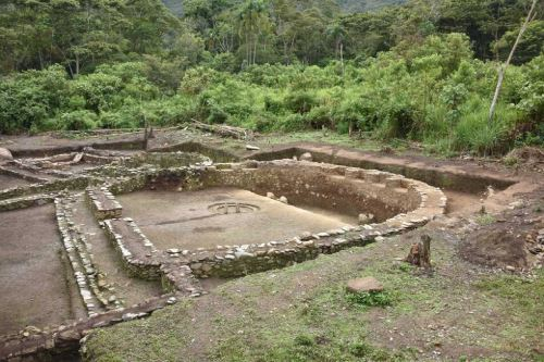Ancient astronomical observatory discovered in Peru Ancient-Wari
