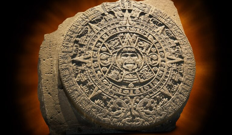 Did the Ancient Aztecs originate in modern-day Utah?