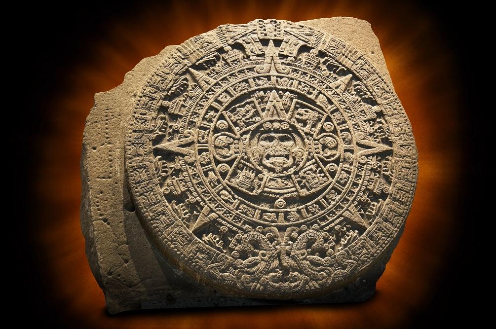 Did the Ancient Aztecs originate in modern-day Utah?