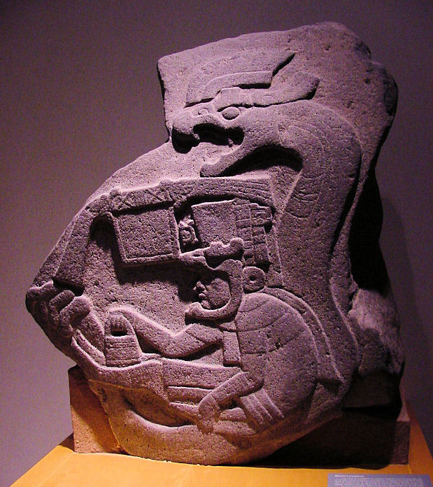 La Venta Stele 19 Delange Increíbles semejanzas entre los antiguos dioses en culturas no conectados, hacen alusión a Antiguos Aliens