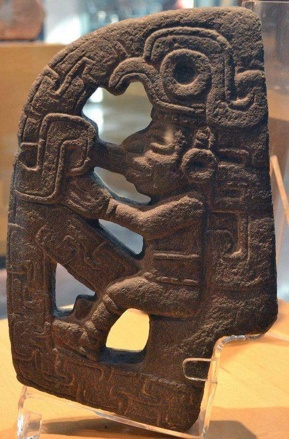 Olmec God Increíbles semejanzas entre los antiguos dioses en culturas no conectados, hacen alusión a Antiguos Aliens