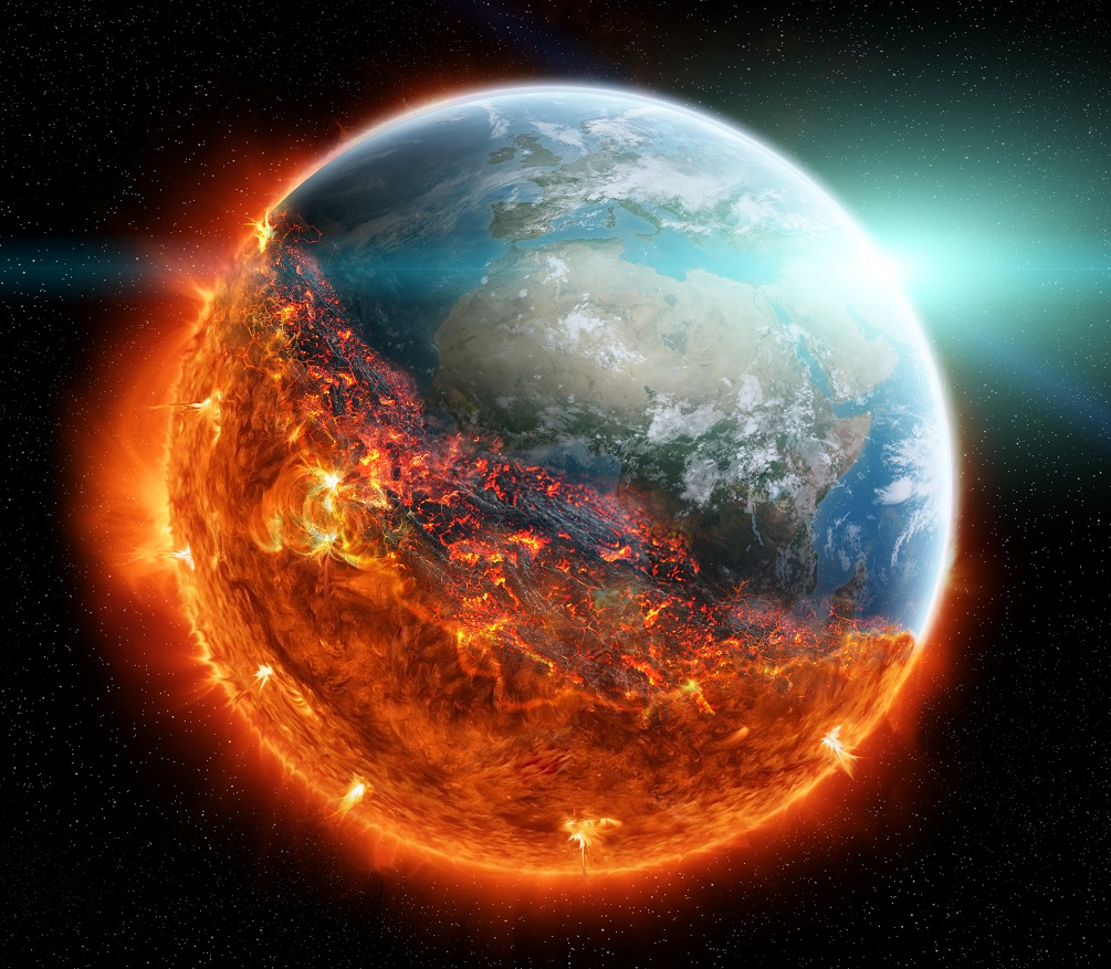 New Study Claims Life May Have Existed On Earth More Than 4 Billion Years Ago