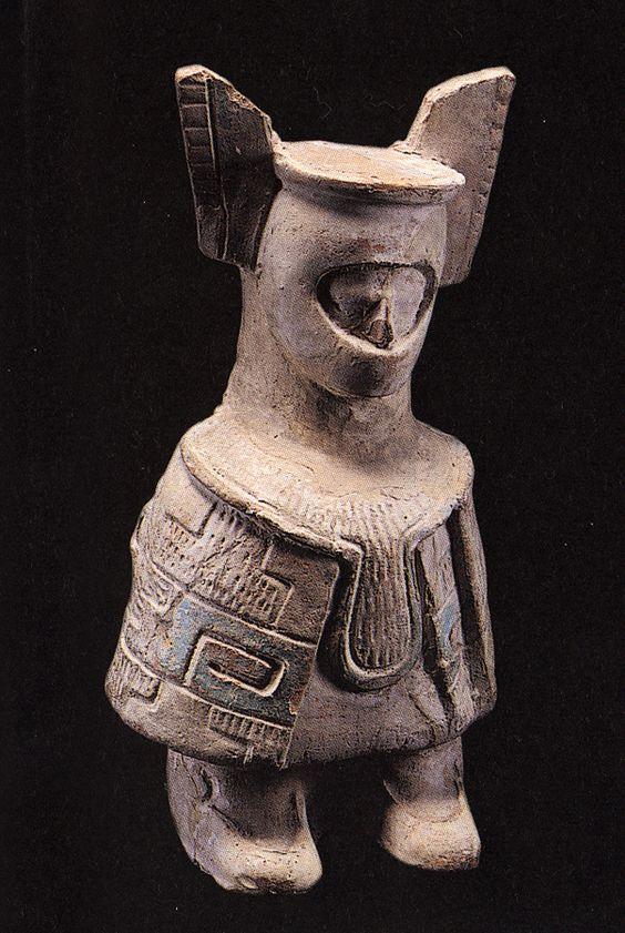 Jaina Figure 10 artefactos antiguos que sugieren que podríamos haber sido visitados por antiguos astronautas