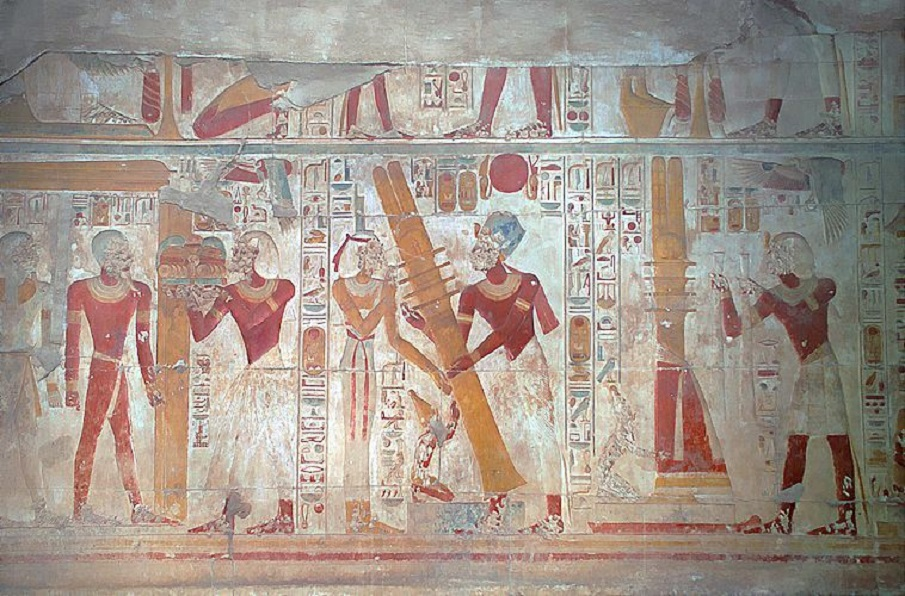 10 Ancient Egyptian Symbols You Should Know About Ancient Code