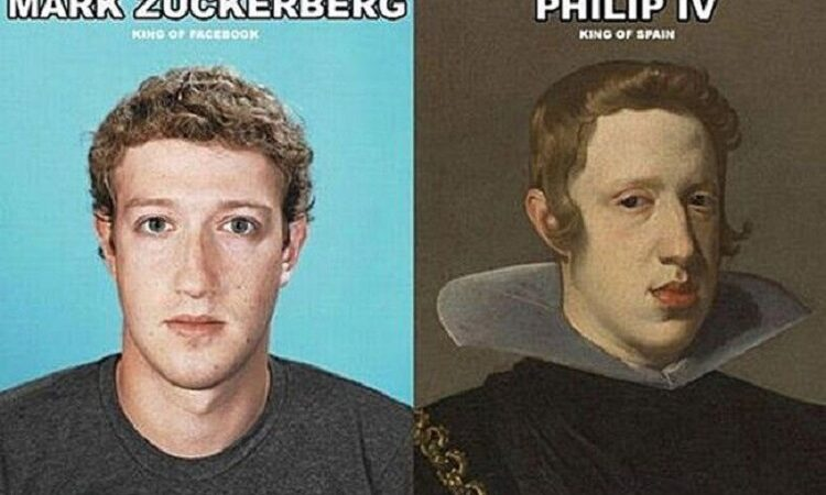 A Time-Traveling Mystery? Celebrity Images Go Viral After Time Travel Claims