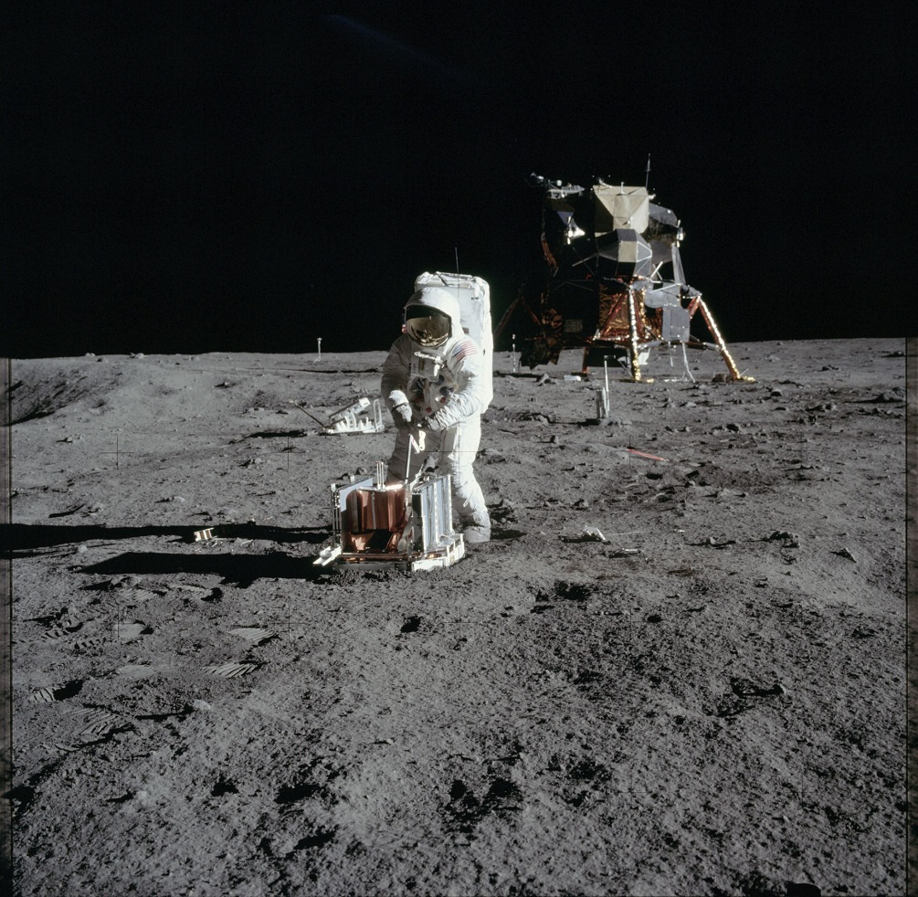 space missions before apollo 11 - photo #19