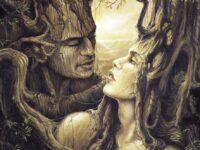 Norse Creation Myth