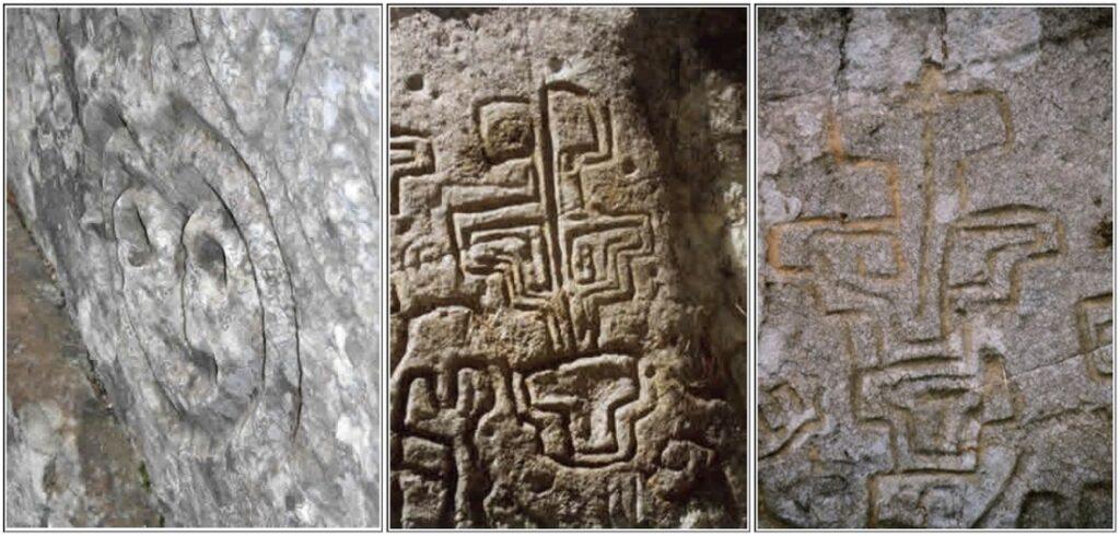 The Petroglyphs of Pusharo