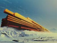 Greenland Anomaly by Julian Faylona.