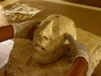 Mask of King Pakal