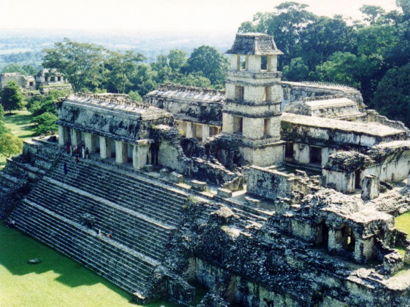 Researchers Unearth 'Ancient Mask' of King Pakal—The So-Called Palenque Astronaut