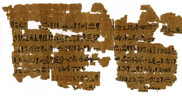 Scientists Decipher Ancient Egyptian Papyrus Revealing Incredible Medical And Scientific Details