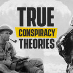 conspiracy theories that turned out to be true