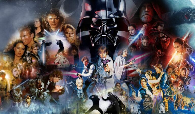 The Star Wars saga will NOT end — 3 NEW movies on the horizon