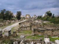 Tyre, biblical sites